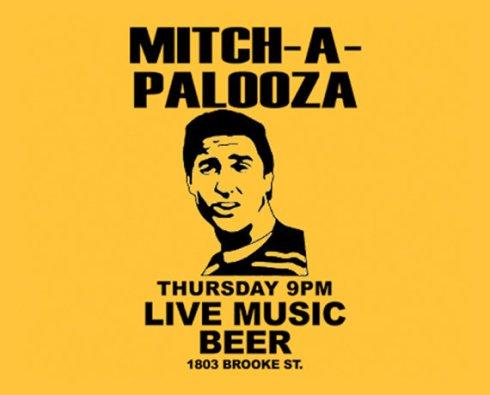 mitchapalooza-poster